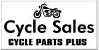 Cycle Parts Plus Logo