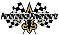 PERFORMANCE POWERSPORTS Logo