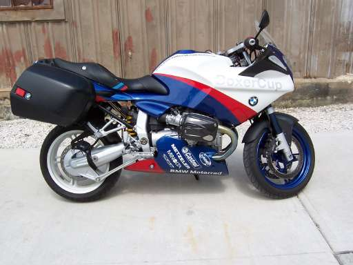 new or used bmw r1100 s motorcycle for sale in ohio - cycletrader