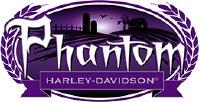 Phantom Harley-Davidson Logo