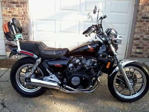new or used honda magna v30 motorcycle for sale in ohio