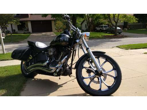new or used harley-davidson night train motorcycle for sale in