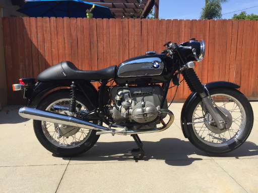 new or used bmw r 75 motorcycle for sale - cycletrader