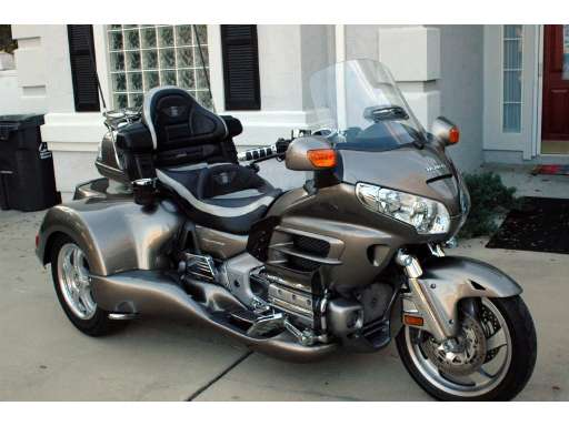 new or used honda gold wing audio comfort motorcycle for sale in