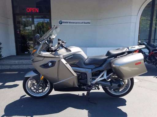 new or used bmw k 1300 gt motorcycle for sale in washington