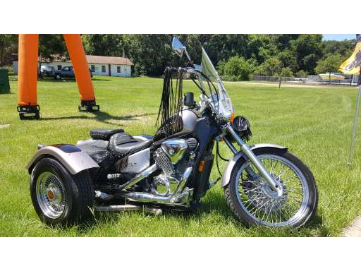 new or used honda shadow aero 750 motorcycle for sale in pensacola