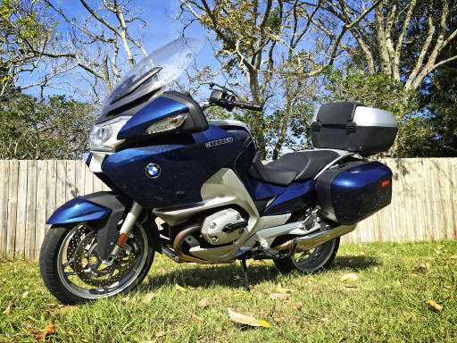 new or used bmw motorcycle for sale in jacksonville beach, florida