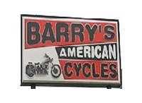 Barry's Eastern Cycles Logo
