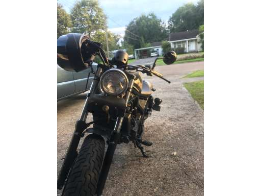 new or used honda motorcycle for sale in lake charles, louisiana