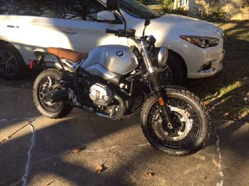 new or used bmw r nine t motorcycle for sale in jacksonville
