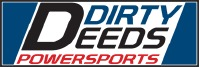 Dirty Deeds Powersports Logo