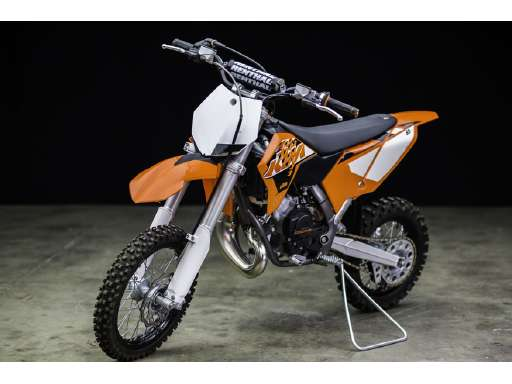 ktm 65 sx motorcycle for sale - cycletrader