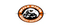 Mile High Harley-Davidson Logo