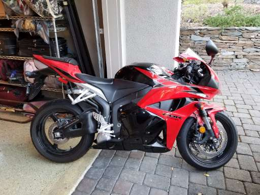 new or used honda cbr600rr cbr600 cbr 600 rr motorcycle for sale