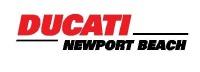Ducati Newport Beach Logo