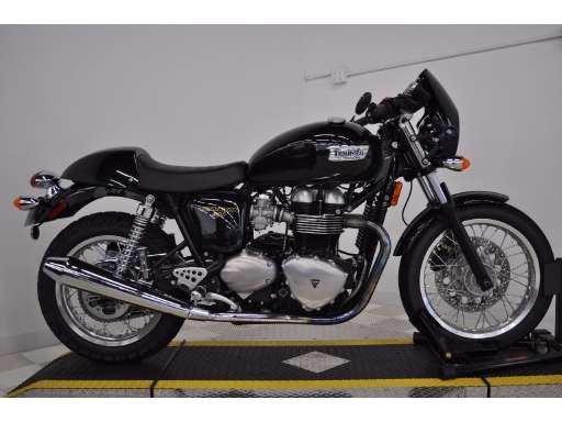 new or used triumph thruxton 900 motorcycle for sale in san diego