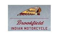 Brookfield Indian Motorcycle Logo