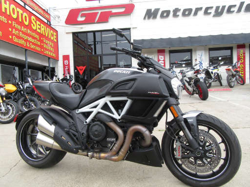 new or used ducati diavel carbon motorcycle for sale in san diego