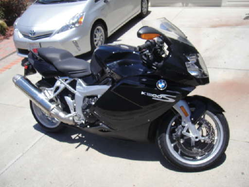 new or used bmw motorcycle for sale in san diego, california