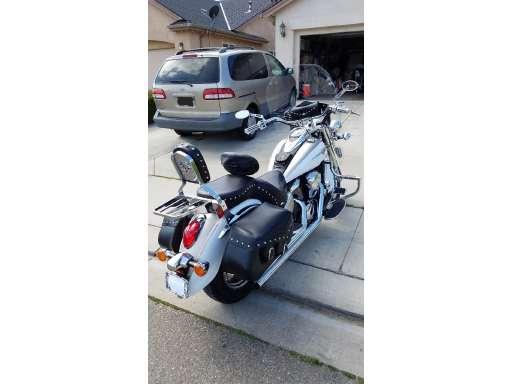 kawasaki vulcan 900 classic lt motorcycle for sale - cycletrader