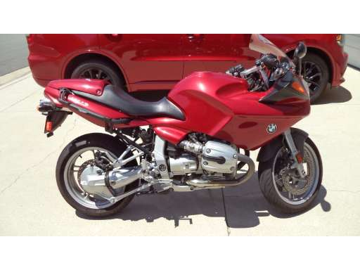 new or used bmw r 1100 motorcycle for sale - cycletrader