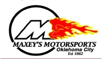 Maxey's Motorsports Logo