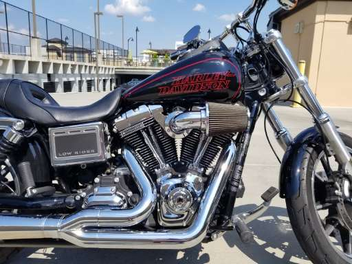 new or used harley-davidson motorcycle for sale in atlanta