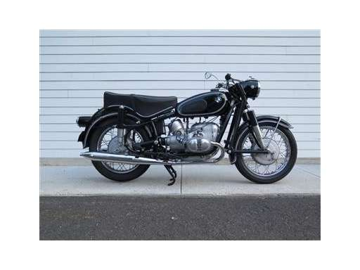 New Or Used BMW R 50 Motorcycle for Sale  CycleTradercom