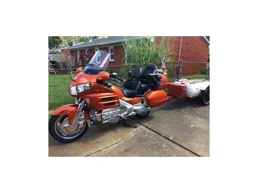 new or used honda motorcycle for sale in louisville, kentucky