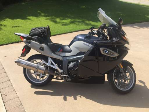 New Or Used BMW K 1300 GT Motorcycle for Sale in Texas