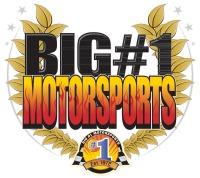 BIG#1 Motorsports Logo