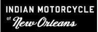Indian Motorcycle of New Orleans Logo