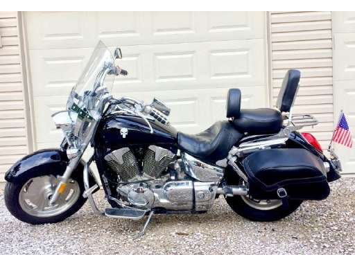 new or used honda vtx 1300t motorcycle for sale in kentucky