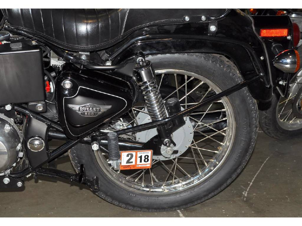 Royal enfield bullet pictures -  Motorcycle Listing 2017 Royal Enfield Bullet 500 Motorcycle Listing