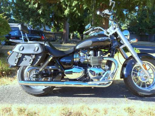 new or used triumph america motorcycle for sale - cycletrader