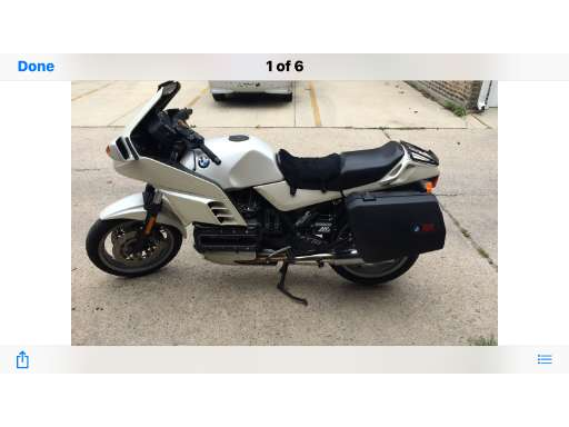 new or used bmw k 100 rs 356953,3284663,846577726,846577727 for