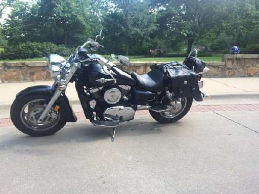 new or used kawasaki vulcan motorcycle for sale in dallas, texas
