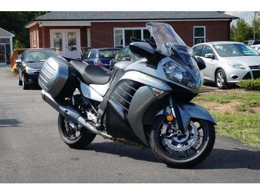 new or used kawasaki motorcycle for sale in north carolina