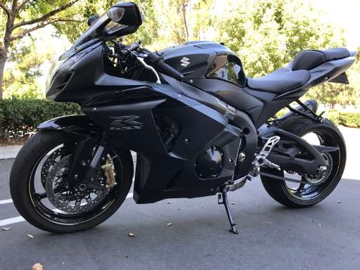 suzuki gsxr1000 1000 motorcycle for sale - cycletrader
