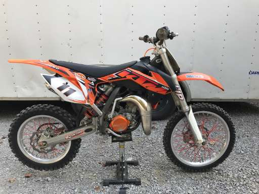 new or used ktm 105 motorcycle for sale - cycletrader