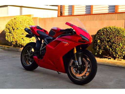 new or used ducati superbike 1198 s motorcycle for sale