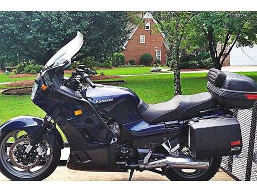 new or used kawasaki touring for sale - cycletrader