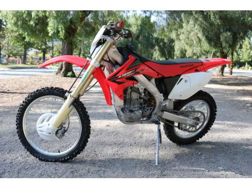 new or used honda dirt bike for sale - cycletrader