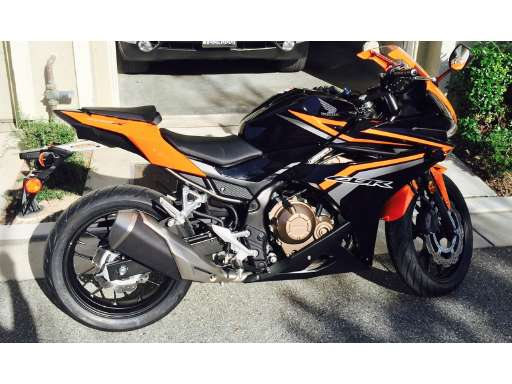 new or used honda motorcycle for sale in san jose, california