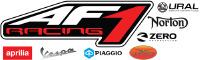 AF1 Racing Austin Logo