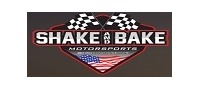 Shake and Bake Motorsports Logo
