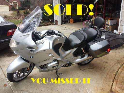 new or used bmw motorcycle for sale in charlotte , north carolina