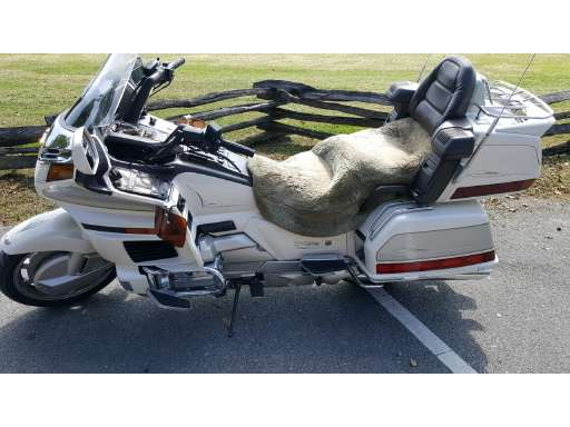 new or used honda goldwing motorcycle for sale in crown point