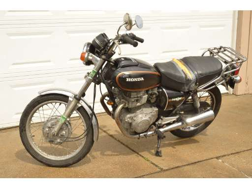 new or used honda classic / vintage for sale - cycletrader
