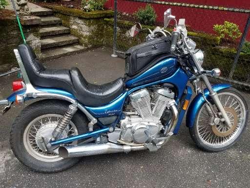 suzuki intruder 800 motorcycle for sale - cycletrader